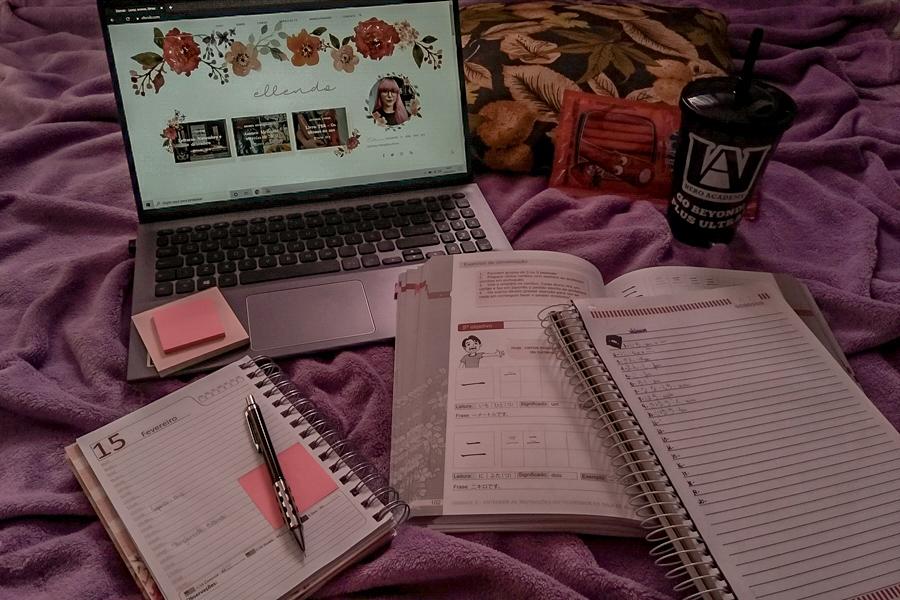 estudos e planejamentos