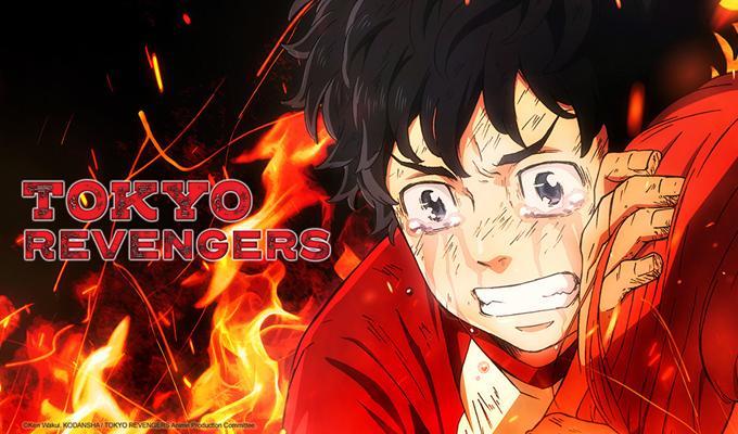 temporada de primavera dos animes de 2021