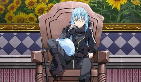 anime temporada de verão de 2021